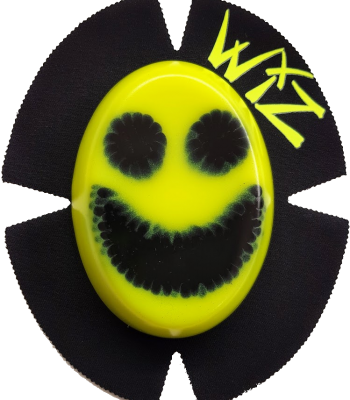 Wiz Yellow smiley