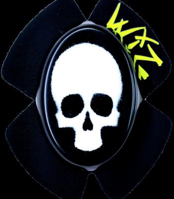 Wiz skull